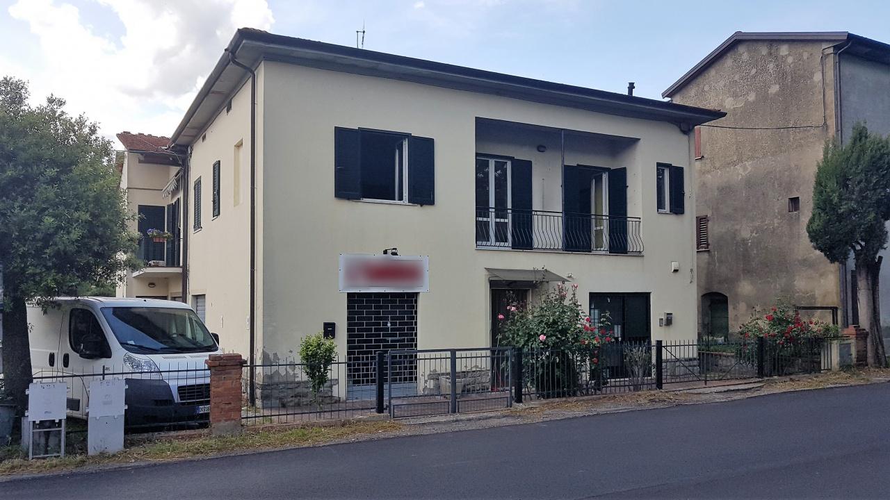 CASA INDIPENDENTE VENDITA Arezzo