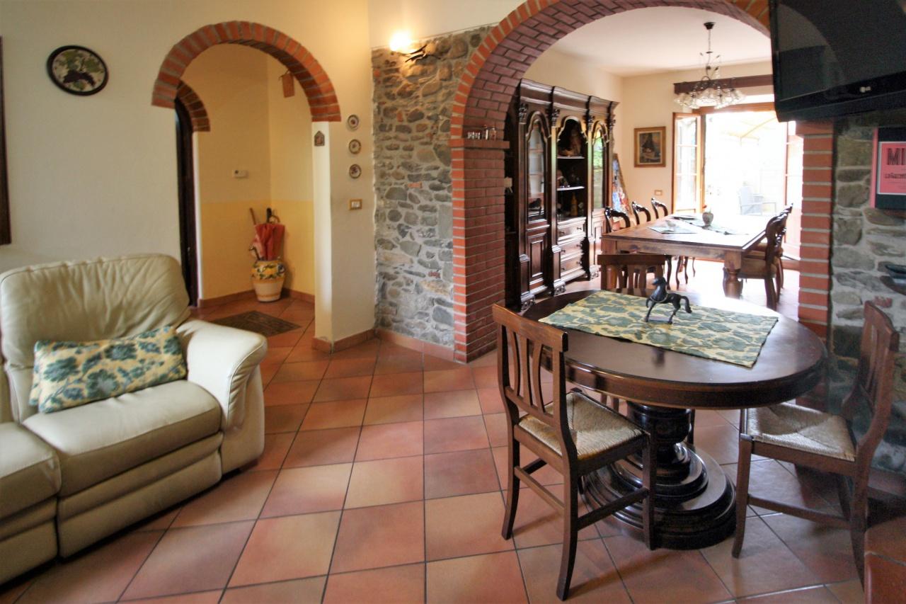 TERRATETTO VENDITA Arezzo (zona Giovi / Ponte Alla Chiassa / Borgo A Giovi)